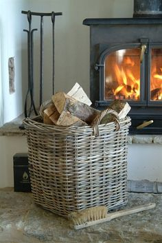 for when I get my fireplace for the next winter*