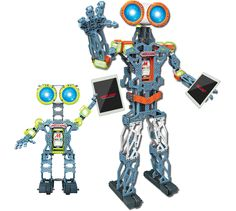 Meccano Mecanoid   Coming Soon Robot Kits, Coming Soon, Inventions, Kids, Christmas, Noel, Young Children, Xmas, Boys