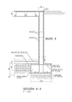 Civil Engineering Design, Civil Engineering Construction, Concrete Formwork, Concrete Footings, Steel Frame Construction, Construction Design, Concrete Structure, Building Structure, Architecture Concept Drawings