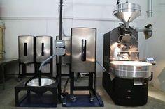 #Genio Intelligent #Roasters #coffee