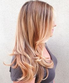 40 Blonde Hair Color Ideas for The Current Season