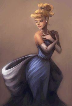 Cinderella by Wendy [©2011-2014 winderly]