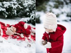 Wintery Christmas Family Pictures Littleton Colorado_0015