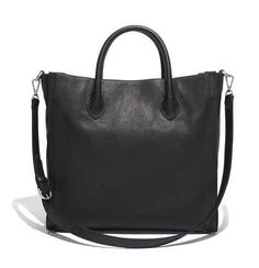 A Work Bag That Fits a Laptop but Isn't a Hideous Nylon Computer Bag | 40 Things Under $50 Every Woman In Her Thirties Should Own