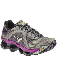 MINE LIKE THIS ARE MY FAV WORKOUT/RUNNING SHOES!!! Mizuno Wave Prophecy | Piperlime