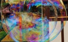 Bubblews – Writing Bubbles in 2015