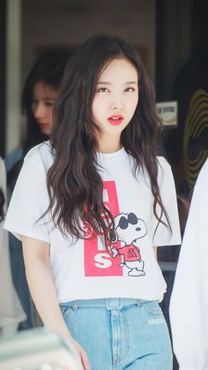 nayeon - twice South Korean Girls, Korean Girl Groups, Kpop Girl Groups, K Pop Idol, Warner Music, Twice Korean, Twice Once, Twice Jihyo, Nayeon Twice
