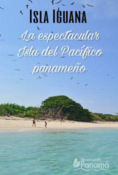 Isla Iguana esta ubicada en Pedasí, es de mis lugares favoritos y seguro te gustara. Recientemente la reabrieron, mira en mi post y entérate de todo lo que tienes que saber para realizar una visita inolvidable. #lossantos #pedasi #azuero #islaiguana #natgeotravel #visitpanama #panama #turismopanama