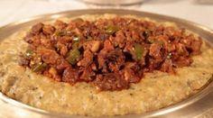 Nursel'in Evi Hünkar Beğendi Tarifi 13.06.2017 Turkish Recipes, Ethnic Recipes, Homemade Beauty Products, Kitchen Art, Meat Recipes, Delish, Food And Drink, Health Fitness, Diet