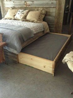 Pull Out Bed for your Dog