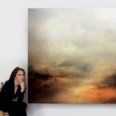 Kerr Ashmore - Paintings for Sale Cheap Canvas Art, Abstract Canvas Art, Landscape Art, Landscape Paintings, Buy Paintings, Landscape Photography, Original Paintings, Beautiful Paintings, Painting Inspiration