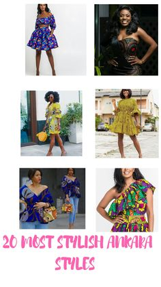 These stylish ankara kitenge styles are currently trending in the african print fashion world. African Print Fashion, Africa Fashion, African Prints, Fashion Prints, African Dresses For Women, African Fashion Dresses, African Women, Two Piece Outfits Pants, Ghanaian Fashion