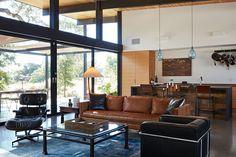 Midcentury modern decor for the stylish interior - Decoist