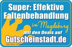 Effektive kosmetische Faltenbehandlung in Magdeburg mit Gutscheinstadt