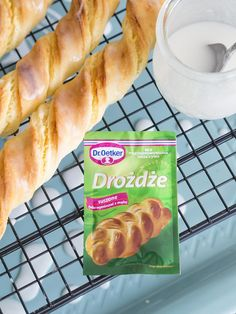 Hot Dog Buns, Hot Dogs, Polish Recipes, Appetisers, Appetizer Recipes, Bread, Baking, Sweet, Easy