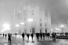 Duomo di Milano by Okan YILMAZ on 500px