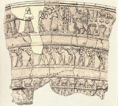 Vaso de Uruk