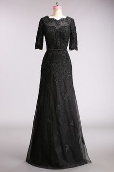 Medieval Floor Length A-Line Evening Dress With Fixed Belt And Sequined