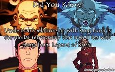 Did You Know? - avatar-the-legend-of-korra Photo