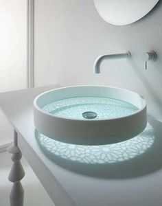 10 Contemporary Bathroom Sink Ideas