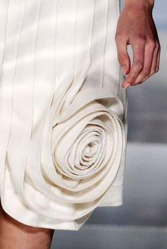 Valentino Couture S/S 2009