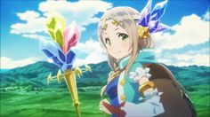 Atelier Firis: The Alchemist and the Mysterious Journey – Recensione