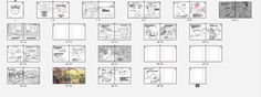 How to Write a Children's Book | pagination by Ree Drummond / The Pioneer Woman, via Flickr