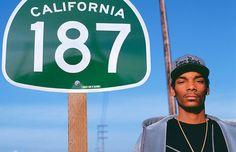 1993: Snoop Doggy Dogg