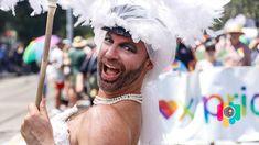 2018 Midsumma Pride March - St Kilda, Melbourne. Photo by Imaginarium Photography