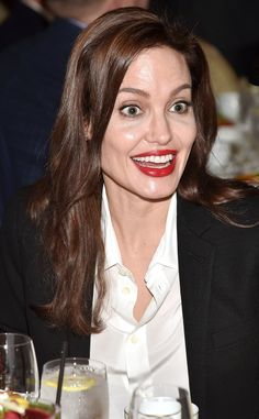 Angelina Jolie from The Big Picture: Today's Hot Pics | E! Online