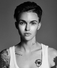 greeneyedlook-a-like:Seeing Ruby in Orange Is the New Black is gonna make my gayness increase by 1000%.