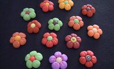 fiorellini in pasta di mais
