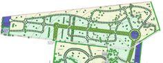 Cemeteries | Fawkner Crematorium and Memorial Park, VIC Australia | Florence Jaquet Landscape Architect | Cemetery Landscape Design and Master Plan #Cemetery #Memorial #memoriallandscape #graves #Masterplan #siteplanning #FlorenceJaquet