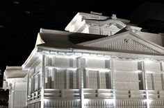 Magnificent Sculptures at 62nd Sapporo Snow Festival in Japan