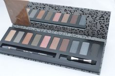 Midnight Fever Smoky Shadow Palette Profusion. Starting at $1 on Tophatter.com!
