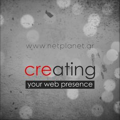 Do you want a Brand New Website or Eshop? Or, do you want to Upgrade your Website with the Latest Design & Development Trends? We Create Your Own Web Presence! Contact Us NOW: 2104221422 Web Design Agency, Web Design Services, Web Design Company, Web Development Company, Design Development, Web Design Inspiration, Brand Identity, Website, Trends
