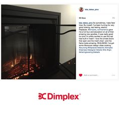 Instagram share from Laura Lynn Fowler, Designer #HGTV Leave it to Bryan TV Show Laura Lynn, Electric Fireplace, Hgtv, How To Look Better, Give It To Me, Events, Education, Feelings, Fun