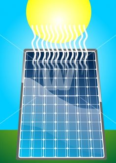 Solar Energy Vector Solar power also known as clean as well as cheap solution to… – solorenergy Swimming Pool Cost, Swimming Pool Maintenance, Keep Swimming, Solar Energy, Solar Power, Solar Panels, Pool Heater, Pool Ideas, Massage Therapy