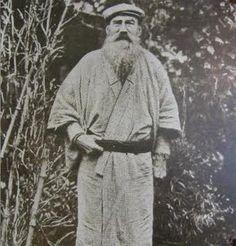 Não poderia faltar aqui o querido Wenceslau de Moraes (1854-1929)!