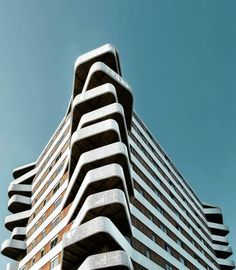 Hatert Housing | 24H architecture Photo via @ vasilmann Instagram #arch2o #architectural #architect