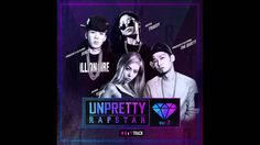[언프리티 랩스타 2 Track 7] 유빈 (Yubin) - 싹 다 (Prod. by The Quiett / Feat. The Quiett)