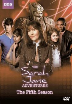 Day 23 favorite spinoff: the Sarah jane smith adventures even though I have not seen it is really want to