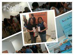 Ayer en #CasadelaProvincia #Sevilla y hoy finalizan las #MisionesComercialesAndalucía en #Córdoba@viveandalucia @andalucianetwork