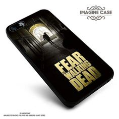 The Fear Walking Dead case cover for iphone, ipod, ipad and galaxy series