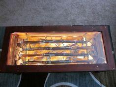 mosin nagant crate table