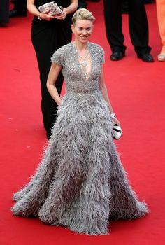 Os melhores looks do Festival de Cannes 2015