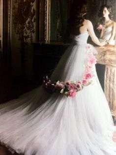Ideas del vestido de boda