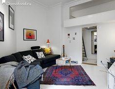 1-комнатная квартира на продажу - город Москва : Domofond.ru