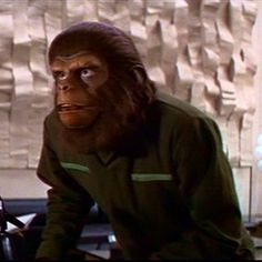 Archives Of The Apes: Conquest Of The Planet Of The Apes (1972) Part 28