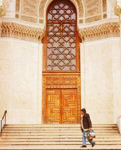 La Grande Poste, Algiers - Algeria